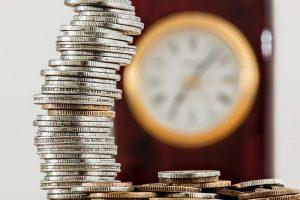 Связь денег и времени