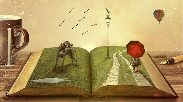 Книга и осознанный сон