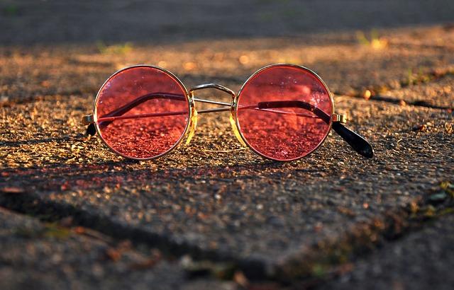 Избавиться от розовых очков
