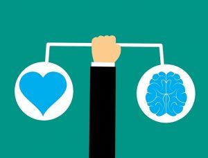 Эмоциональная и интеллектуальная эмпатия