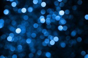 Синий цвет. Психология