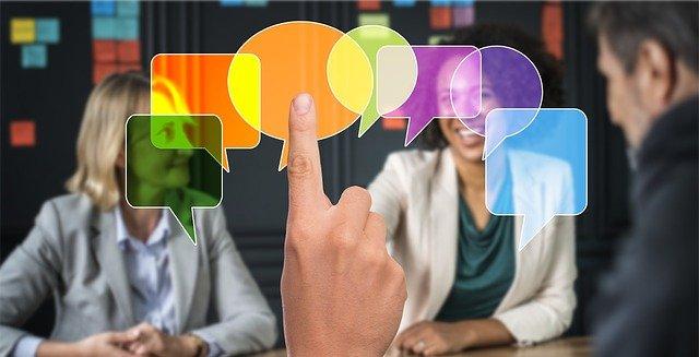 Как находить темы для разговора